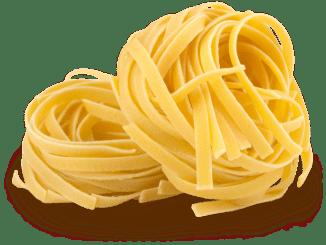Gluténmenes tészta