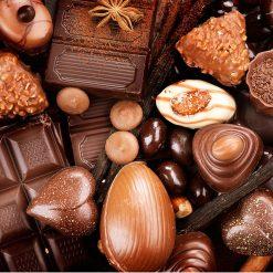 Csokoládé/ szelet