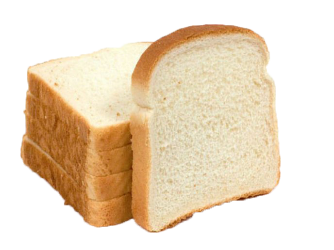 Pan Blanco Gluténmentes Kenyér